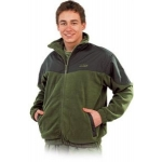 Jacheta fleece Jaxon, marime XL