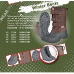 Bocanci Pescar - Vanator Carp Zoom Winter Edition Marimea 43 Thermo