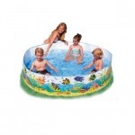 PISCINA COLOR REEF 183X38CM 58461NP
