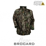 JACHETA IMPERM.CAMO APG.HD TREESCO Marimi disponibile XL