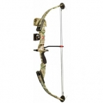 Set Combo Arc Tir Deer Hunter