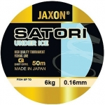 Fir satori under ice 0.08mm 50 metri Pescuit la copca ZJ-SAU008E
