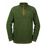 FLEECE BENASQUE MAR.XL