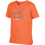 SIMPLY SAVAGE ORANGE MAR.XL
