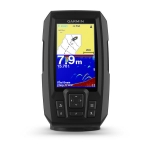 SONAR STRIKER PLUS 4 GPS