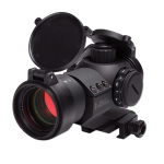 XX RED DOT BUSHNELL ELITE TACTICAL 1X32 CU PRINDERE