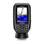 XX SONAR GARMIN STRIKER 4 GPS