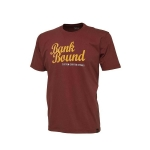 TRICOU BANK BOUND CUSTOM MAR.XL