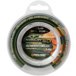 LEADER  MIMICRY GREEN HELO 040MM/11KG/100M