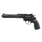REVOLVER CO2 AIRSOFT RUGER SUPERHAWK.8 6MM 8BB 4J