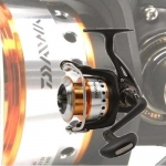 MULINETA DAIWA TD MATCH2508 6BB 150M.0,23MM .4,7:1