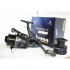 MUL.OKUMA CARBONITE I BAITFEED.1RUL+FIR 260MX035MM O.CBF155