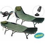Pat Baracuda  HXBC011 Model Nou Ideal Pescuit Crap  Camping  Acasa
